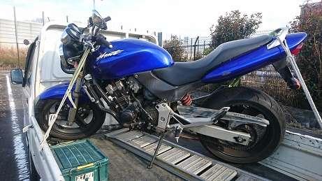 タイプ別買取り強化バイク